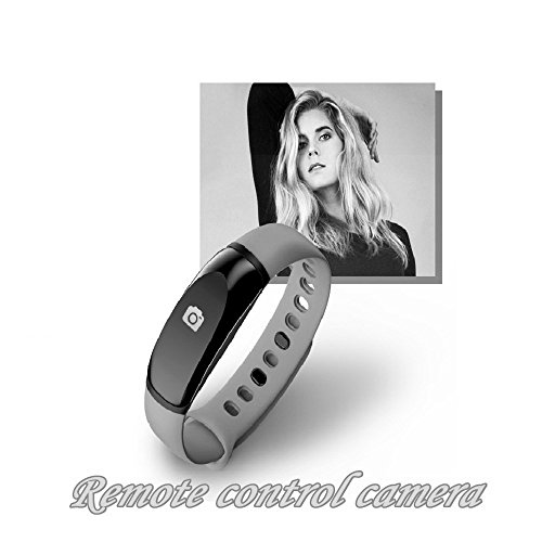 Multifunction Fitness Tracker Smart Wristband Pedometer Heart Rate And Sleep Monitor Led Waterproof Call And Massage Reminder Bluetooth Bracelet A 20x20cm8x8inch