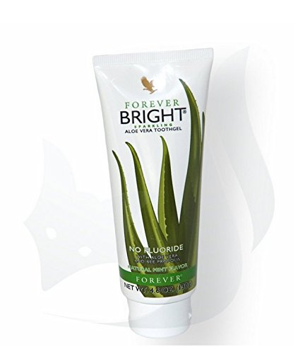 Bright Toothgel- - das Original 130 gr