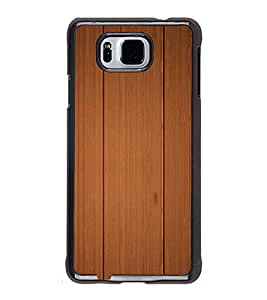 ifasho Designer Back Case Cover for Samsung Galaxy Alpha :: Samsung Galaxy Alpha S801 :: Samsung Galaxy Alpha G850F G850T G850M G850Fq G850Y G850A G850W G8508S :: Samsung Galaxy Alfa (Tmz White Pages Wood Wax)