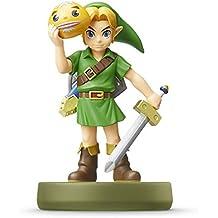 Amiibo Link Majora'S Mask ( The Legend Series Of Zelda ) Japan Import [Nintendo 3DS]