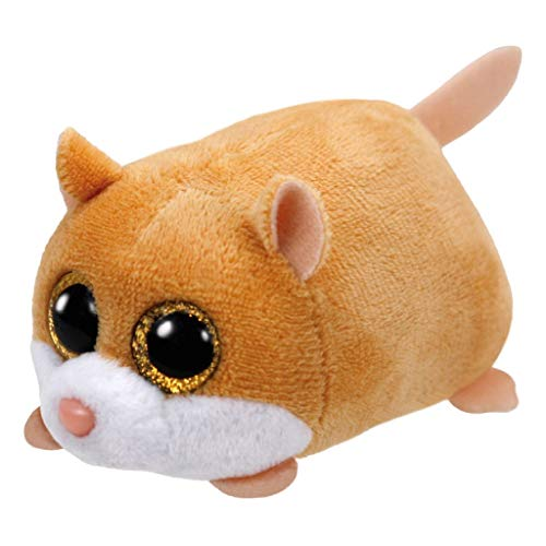 "Teeny Ty Hamster - Peewee - 8cm 3"""