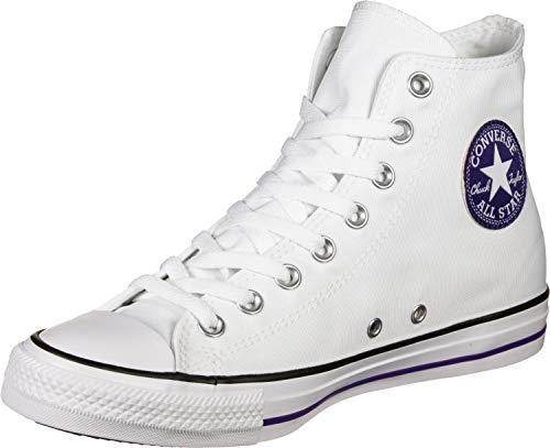 Converse Chuck Taylor All Star High Top Sneaker - 8.5/42 Converse Chuck Taylor All Star High Top