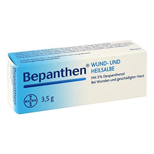 Bepanthen Wund- und Heils 3.5 g