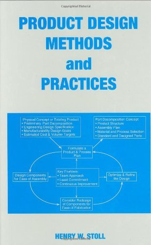 product-design-methods-and-practices-by-henry-w-stoll-1999-06-01