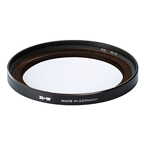 B+W Serie 8 486 UV/IR-Sperrfilter MRC 53,5 Serie Ir-filter