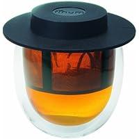 FINUM 62/4246700 - Filtro para el té, color transparente