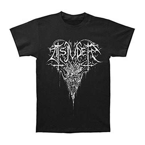 TSJUDER LOGO T-Shirt L
