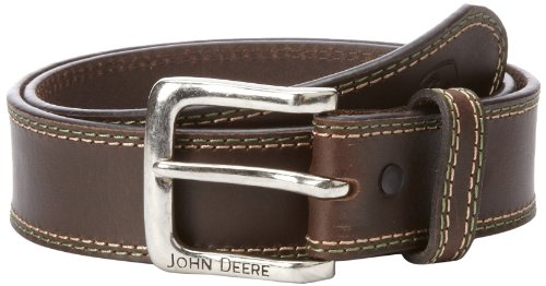 John Deere Men's 38mm Belt - John Deere 54