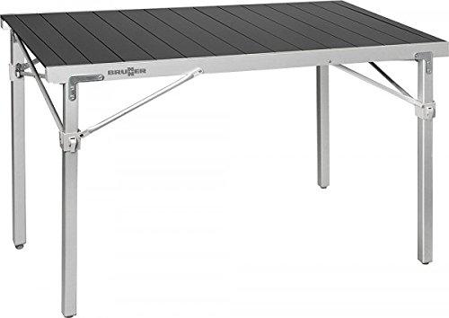 Brunner roll tavolo titanium quadraq uadra 4ng outdoor pieghevole da tavolo 113cm–vendite durch holly prodotti stabielo -