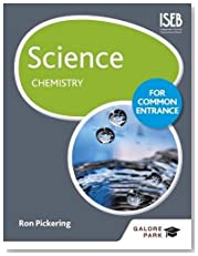 Science for Common Entrance: Chemistry