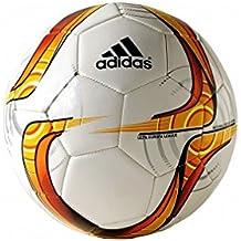 adidas Performance:Mini Ball Fútbol EUROPA LEAGUE UEL TOP MINI Blanco S90266