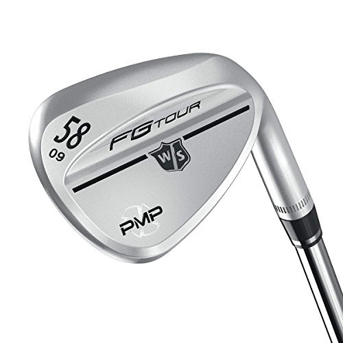 Wilson Fg Tour Pmp Wedges 8.0 Kbs Steel Wedge Right 52.0 by...