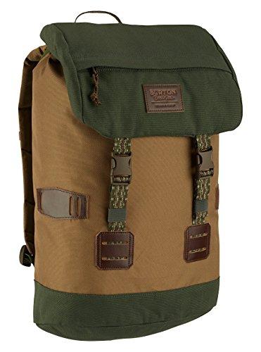 Burton Tinder Pack Daypack Kelp Coated