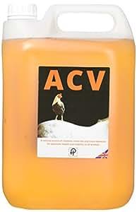 Pegasus Health Apple Cider Vinegar 5 L (Raw, unpasteurised and unfiltered)