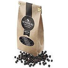 Schwarzer Kampot-Pfeffer - 50g - nachhaltig und fair produziert - von The Pepper Hill