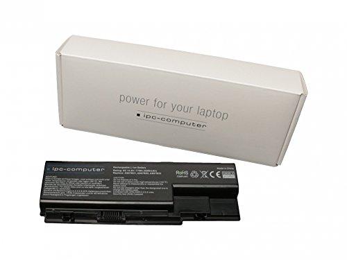 Batterie 77Wh Compatible pour Acer Aspire 5220G