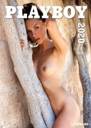 Playboy - Kalender 2020 - teNeues-Verlag - Fotokalender - Wandkalender mit Spaß für Männer - 29,7 cm x 42 cm