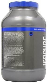 Isopure Zero Carb Whey Protein Isolate Powder, Vanilla, 1 Kg 7