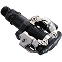 Shimano PDM520 Clipless SPD Mountain Bike Pedals Black