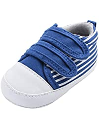 e036cb3ab Zapatos para Bebés Niñas Niños Primeros Pasos Verano 2019 PAOLIAN  Zapatillas Casa Bebes Sin Suela Bautizo