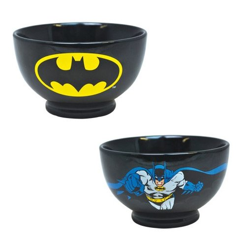 Bowl Batman