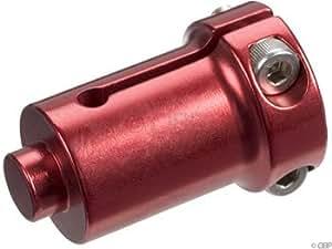 Surly Pugsley Laufradbauhilfe für 17.5mm Offset