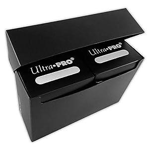 Amigo Spiele + Freizeit - Caja para Cartas coleccionables (Ultra Pro up82487) (versión en alemán)