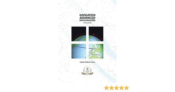 navigation advanced mates masters amazon co uk anwar nadeem rh amazon co uk GCSE Revision Guides Revision Icon