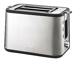 krups premium toaster control line kh 442d kompakt. Black Bedroom Furniture Sets. Home Design Ideas