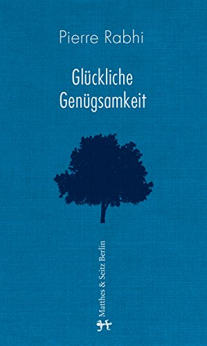 gluckliche-genugsamkeit-german-edition