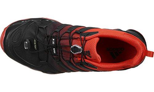 adidas Terrex Swift R Gtx, Scarpe da Escursionismo Uomo Arancione (Varios colores (Naranja (Narfue / Negbas / Blatiz)))