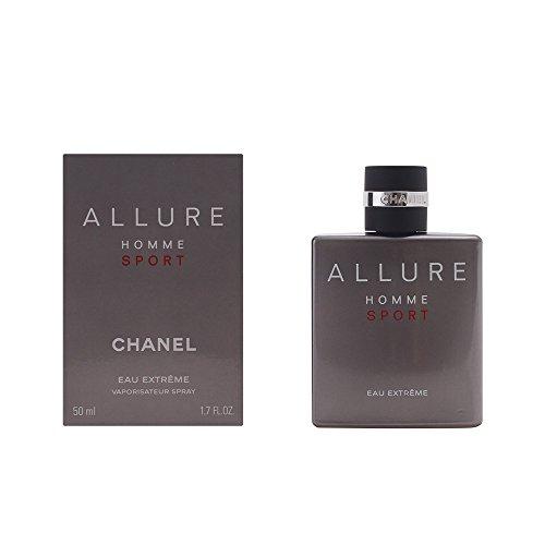 Chanel Allure PH Sport eau de toilette, Extr Vapo, 50ml