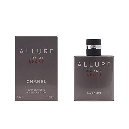 CHANEL Chanel allure ph sport eau extr vapo 50 ml
