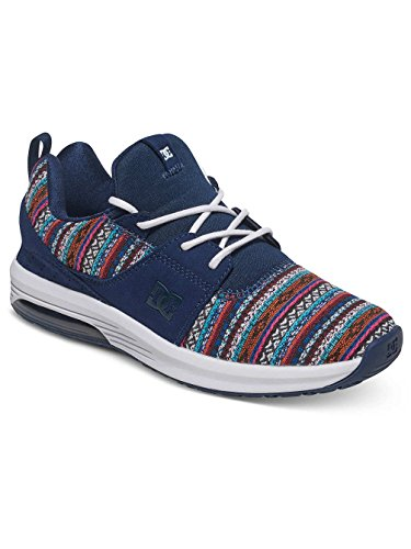 Dc Shoes Heathrow Ia Se - Zapatos Para Mujer Multi-Couleurs - Multi