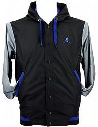 5b3c0e8eb65 Amazon.fr   veste jordan - Sportswear   Homme   Vêtements