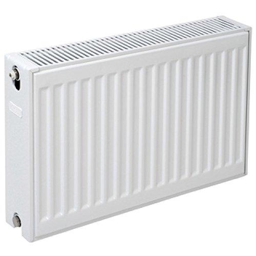 Preisvergleich Produktbild Plieger Heizkörper Panel Compact Typ 2250x 40cm 610W weiß
