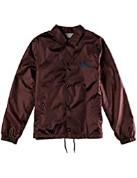 Emerica Triangle Jacket, Color: Maroon, Size: L