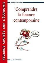 Comprendre la finance contemporaine de Michel Aglietta