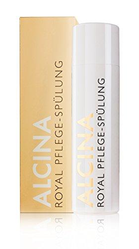 Preisvergleich Produktbild Alcina Royal Pflege-Spülung 1250 ml