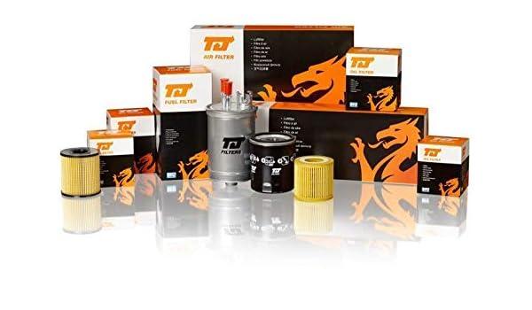 Oil Filter QFL0077 TJ Filters 75221405 75221481 75061411 5057957 5041315 Quality
