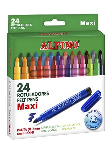 Alpino Maxi - Rotuladores