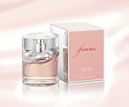 Hugo Boss-boss - BOSS FEMME eau de perfum spray 75 ml