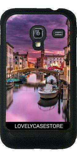 hlle-fr-samsung-galaxy-ace-plus-s7500-canal-visit-venedig-italien-boot-lagune-gondole