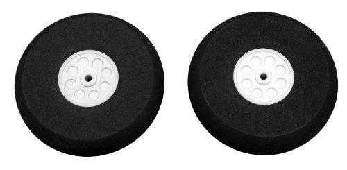 Preisvergleich Produktbild 90mm Tire ponge (2 pcs de cas) 33 359 (Japon import / Le paquet et le manuel sont crites en japonais) by OK model