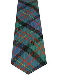 Lochcarron of Scotland Cameron of Erracht Ancient Tartan Tie