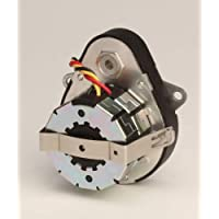 Geared Stepper Motors 12 VDC 1.6rpm 0.2Nm
