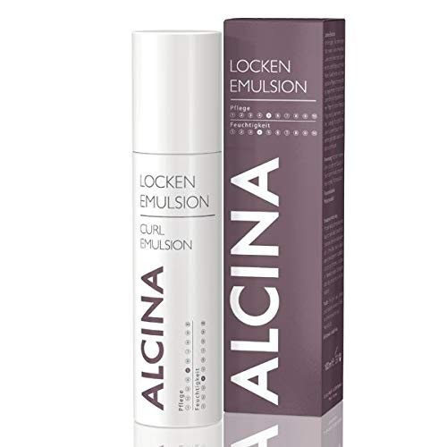 Alcina Locken-Emulsion 100 ml