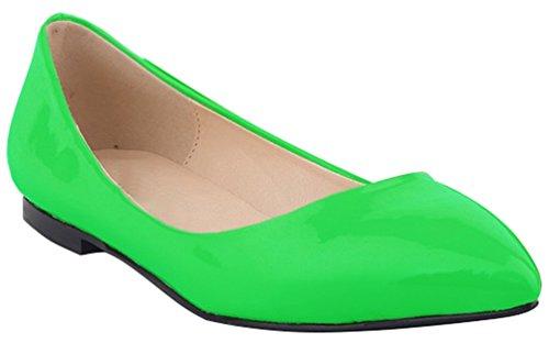 Cfp - Collier Vert Pour Femme