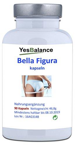 BELLA FIGURA | Stoffwechsel F-BRN | preiswert ✓ natürlich ✓