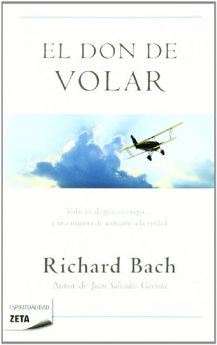 El don de volar / A Gift of Wings par RICHARD BACH